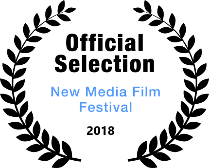 2018 NMFF laurel transparent official selection PNG
